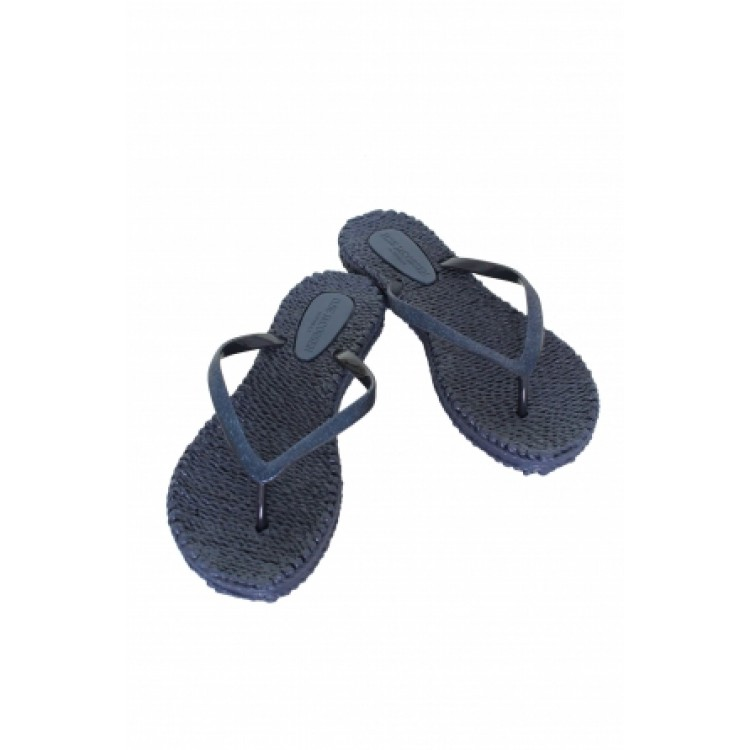 Ilse Jacobsen Slipper Cheerful 01 Blauw