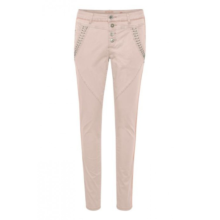 Cream  pants bailey Carge Rose Dust