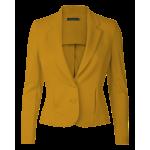 Freequent Blazer Nanni Golden Yellow