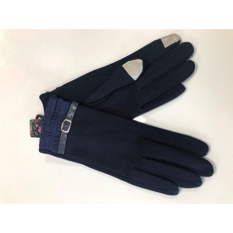 Handschoen G29 Navy