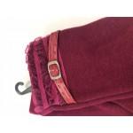 Handschoen G29 Purplish Red