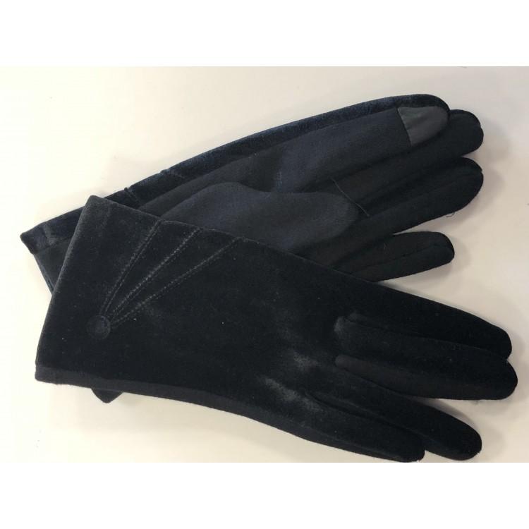 Handschoen G554 Zwart