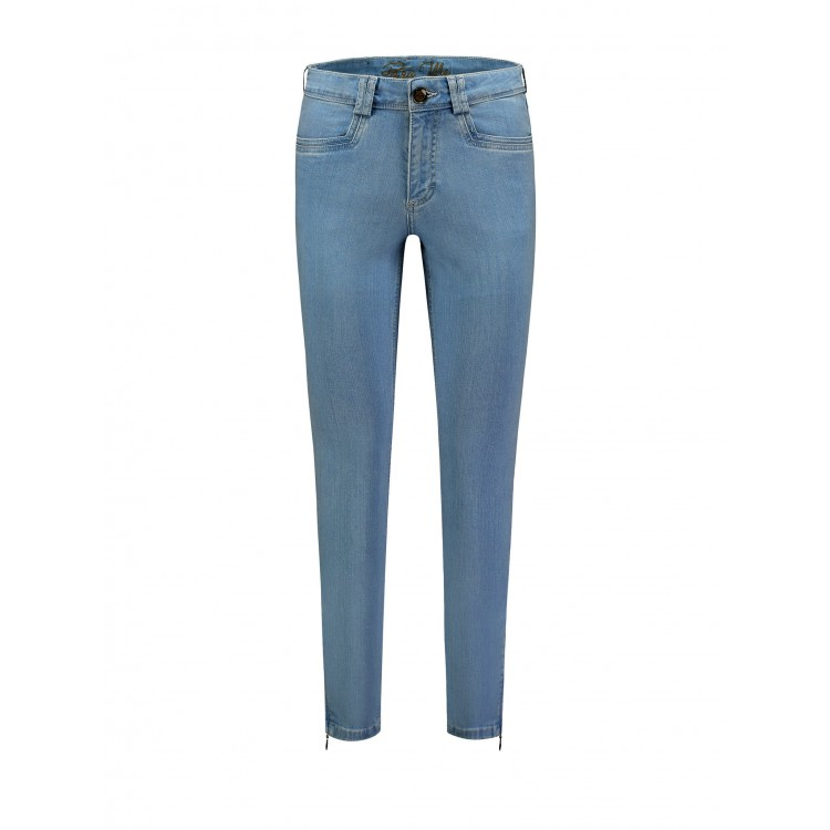 Para Mi Amber Reform Denim Brilliant Blue