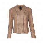 One-Two Luxzuz Jacket Athena Coated Sahara
