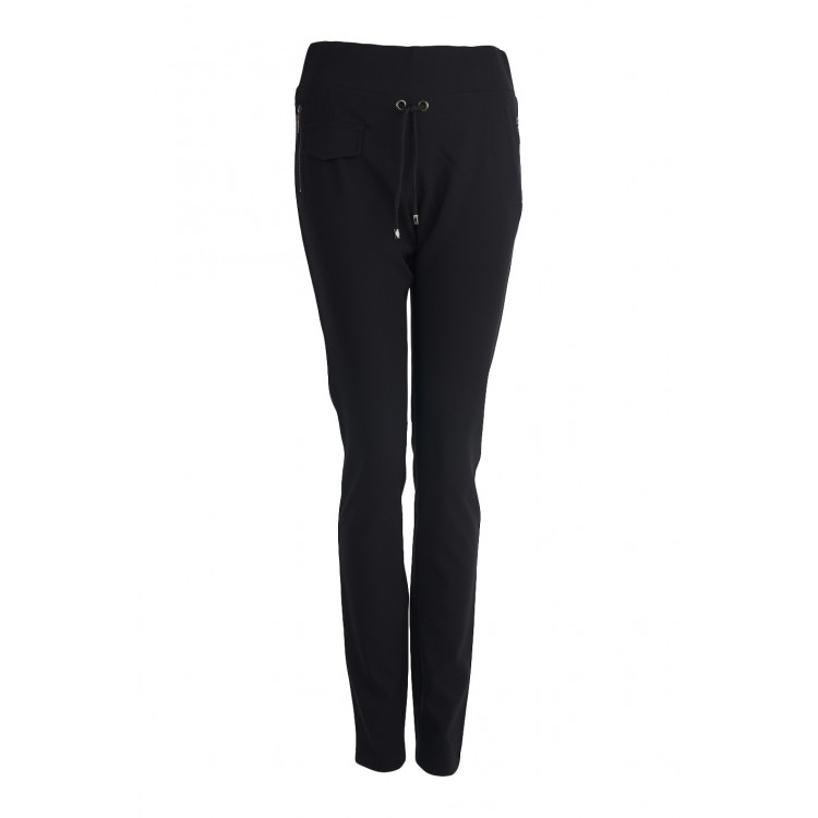 ZIZO Broek Level black