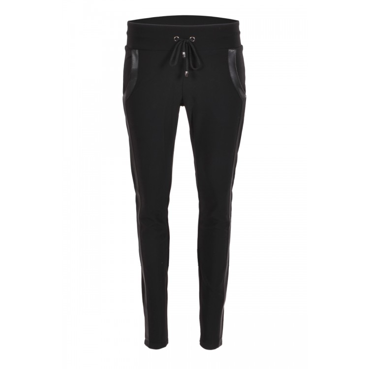 ZIZO Broek Fancy Black