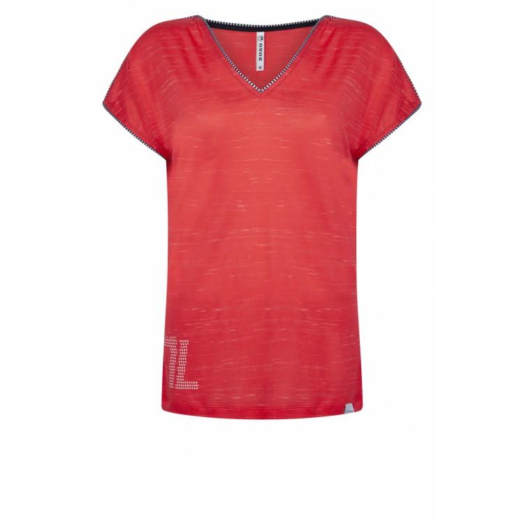 Zoso Shirt Ellen Koraal