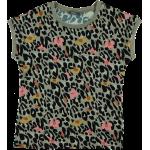 Geisha T-Shirt Sarah Fancy Rib Print06